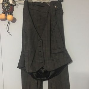 Lane Bryant Pant Set Size 22